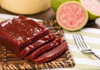 Dulce de Guayaba