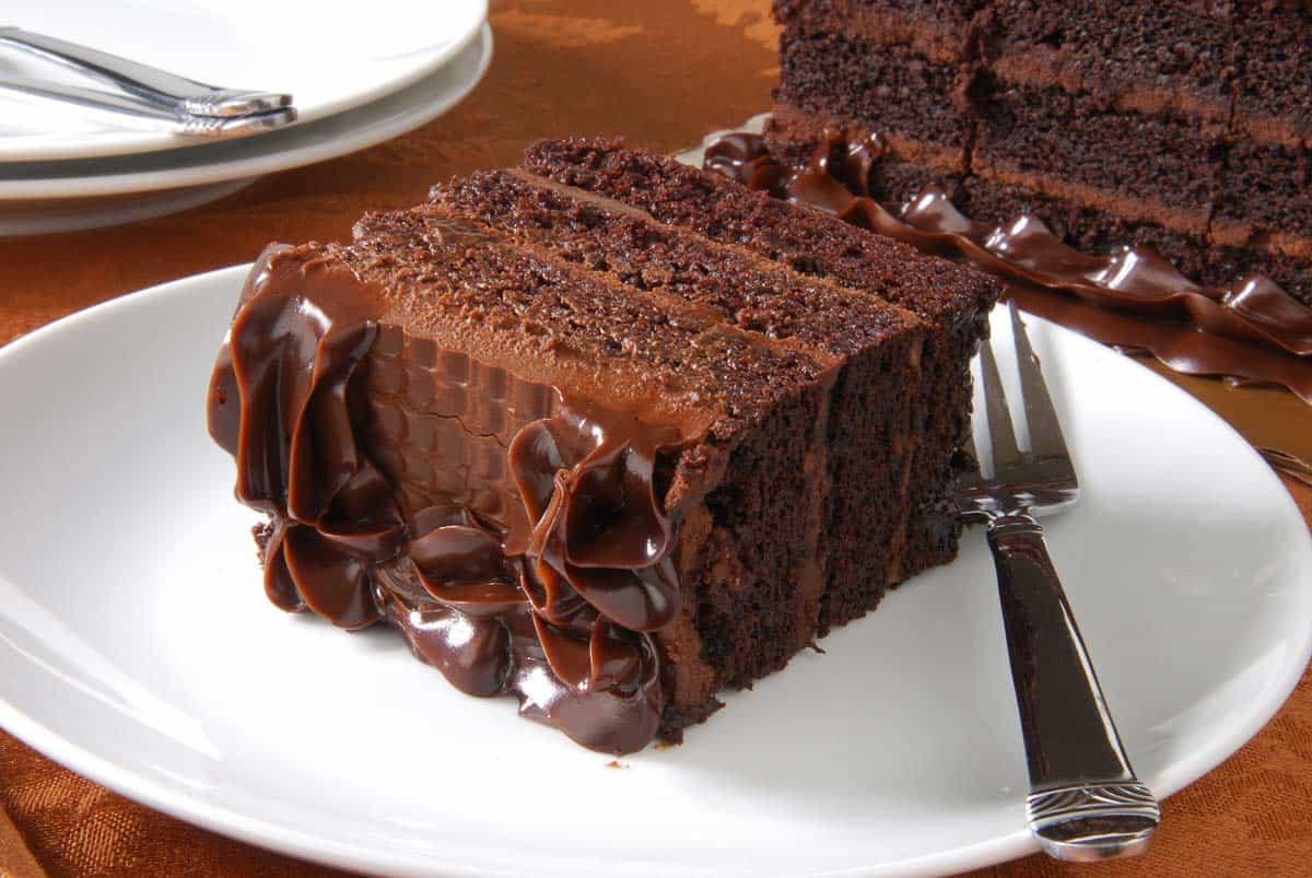 cake tatianoff